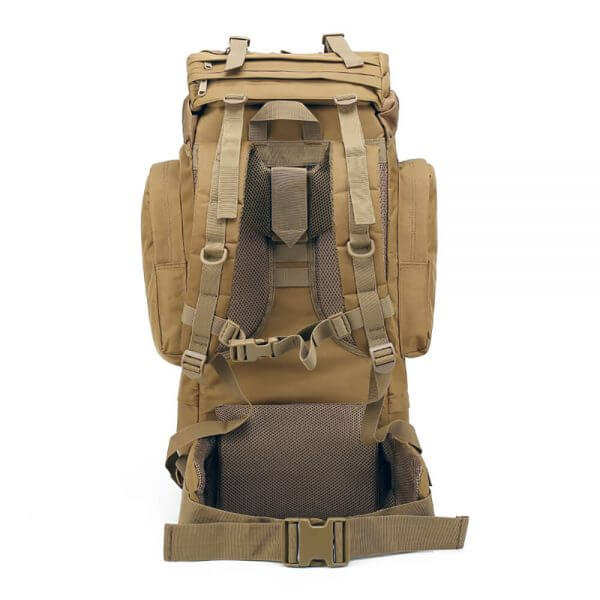 65L Waterproof Giant Tactical Backpack (2)