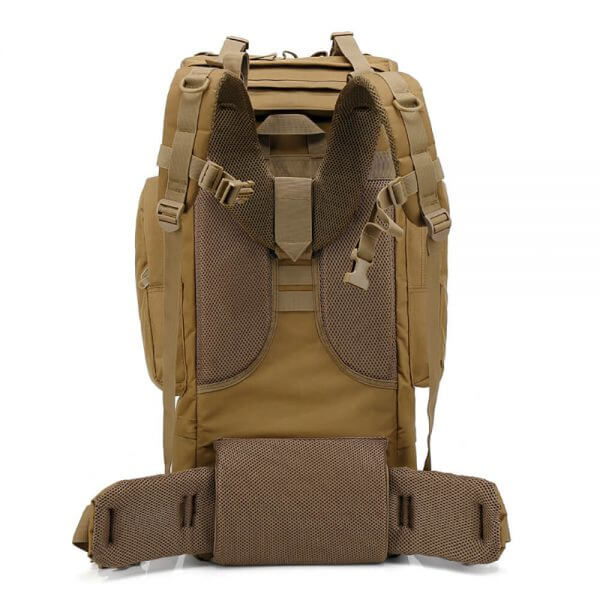 65L Waterproof Giant Tactical Backpack (4)