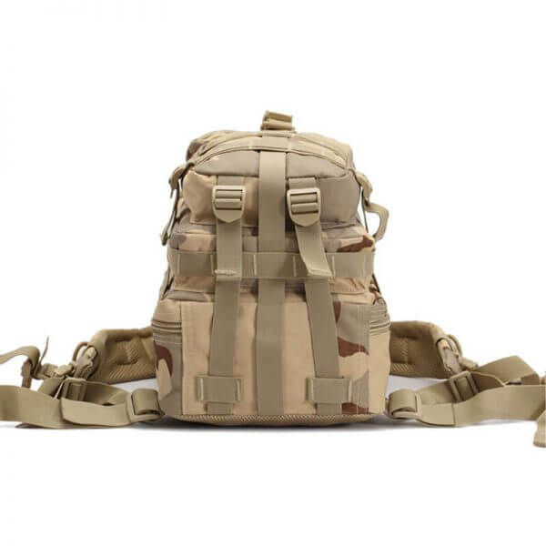 40L Outdoor Tactical Backpack Rucksack (2)