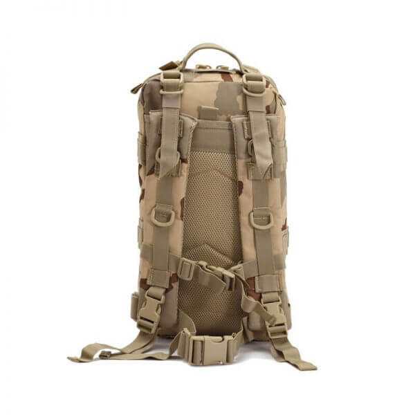 40L Outdoor Tactical Backpack Rucksack (3)