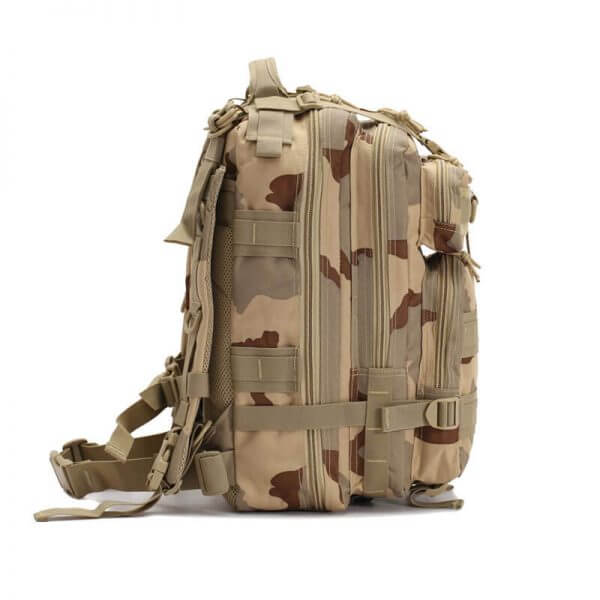 40L Outdoor Tactical Backpack Rucksack (4)