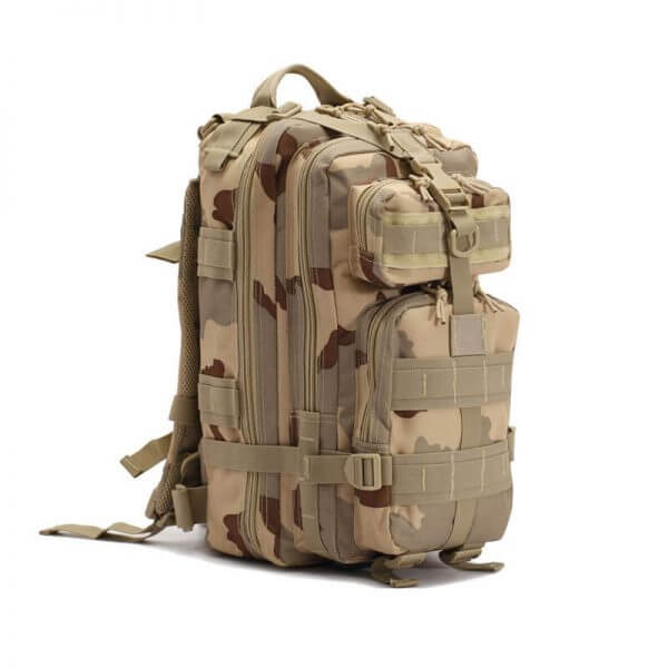 40L Outdoor Tactical Backpack Rucksack (1)