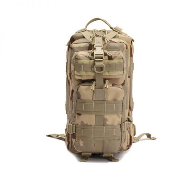 40L Outdoor Tactical Backpack Rucksack (6)