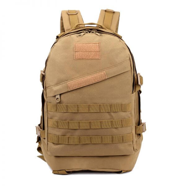 40L Waterproof Outdoor Tactical Backpack (2)