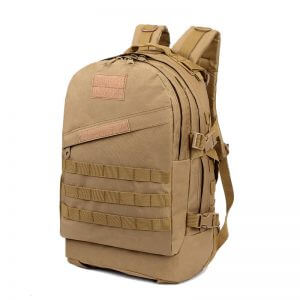 40L Waterproof Outdoor Tactical Backpack (1)