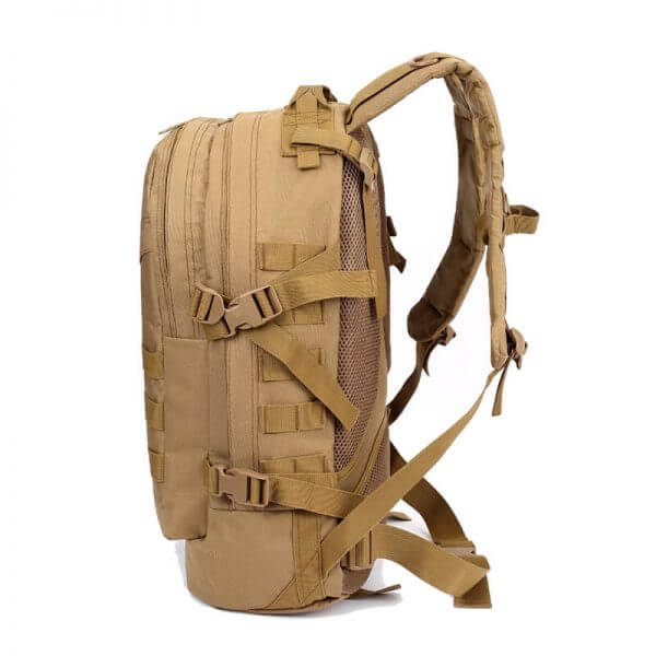40L Waterproof Outdoor Tactical Backpack (3)