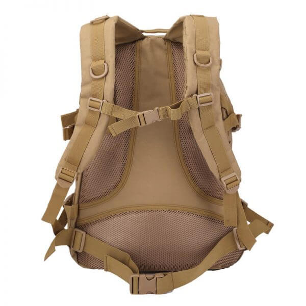 40L Waterproof Outdoor Tactical Backpack (4)