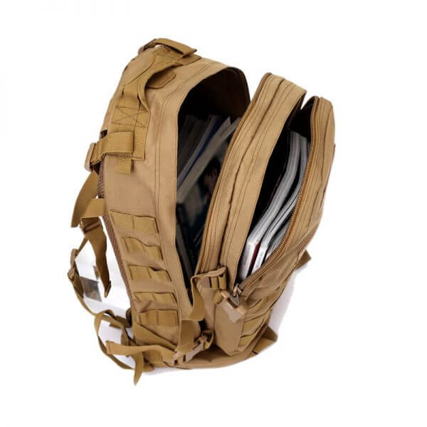 40L Waterproof Outdoor Tactical Backpack (5)