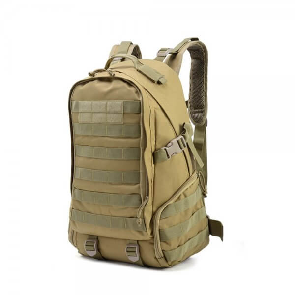 25L Outdoor Tactical Bug Out Backpack (1)