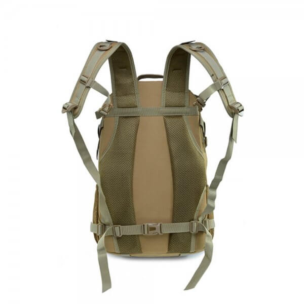 25L Outdoor Tactical Bug Out Backpack (3)