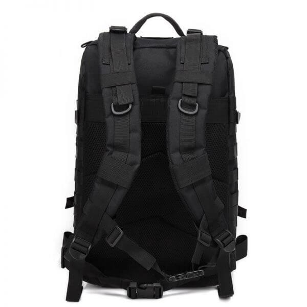 Outdoor 3-Day Rucksack Tactical Backpack (2)