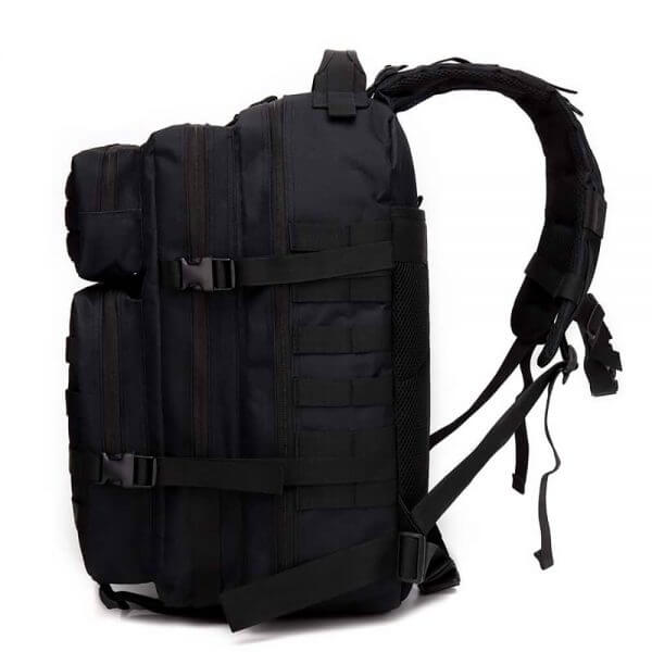 Outdoor 3-Day Rucksack Tactical Backpack (3)
