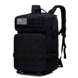 Outdoor 3-Day Rucksack Tactical Backpack (1)