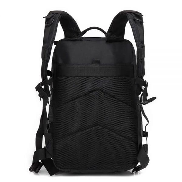 Outdoor 3-Day Rucksack Tactical Backpack (4)