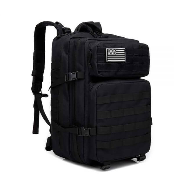 Outdoor 3-Day Rucksack Tactical Backpack (6)