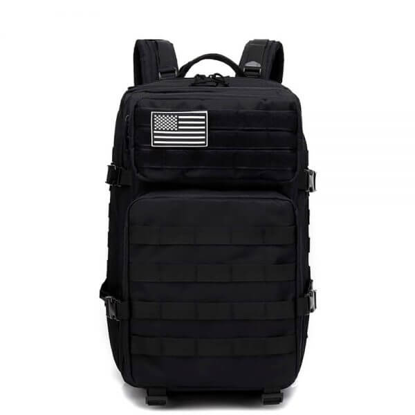 Outdoor 3-Day Rucksack Tactical Backpack (8)