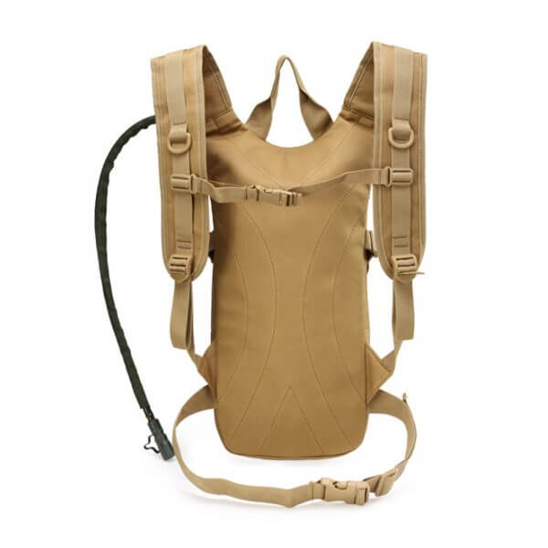 Tactical Hydration Backpack with Water Bag (5)