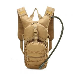 Tactical Hydration Backpack with Water Bag (1)