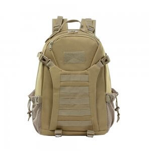 Outdoor Tactical Backpack MOLLE Rucksack (1)