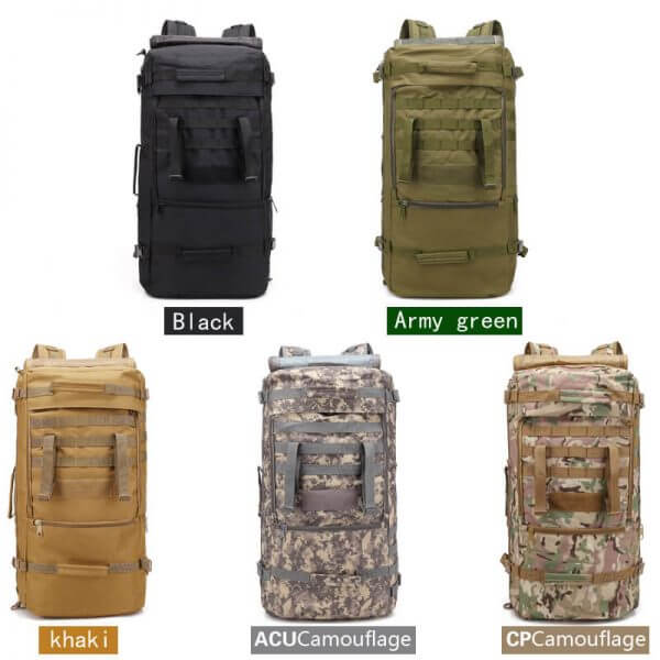 50L Multipurpose Tactical Backpack (9)