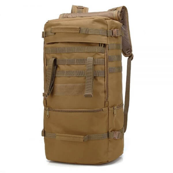 50L Multipurpose Tactical Backpack (1)