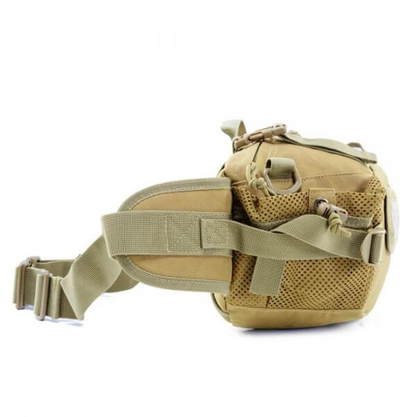 Outdoor MOLLE Tactical Waist Pack (2)