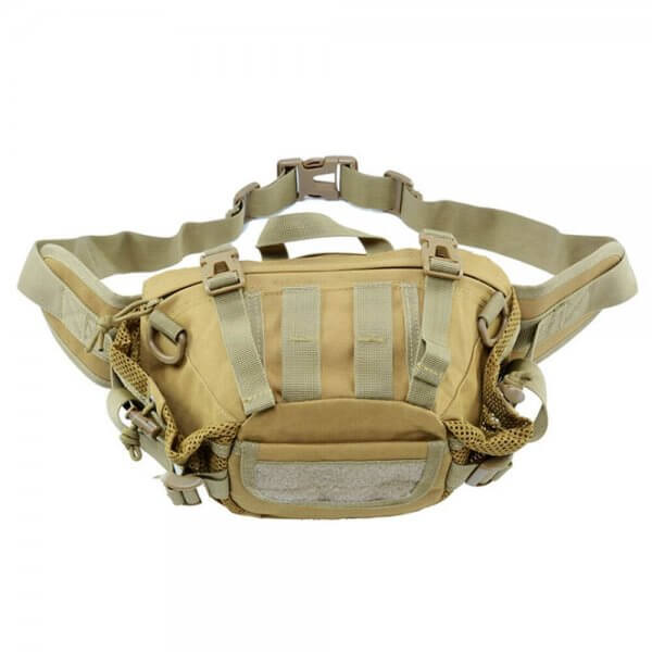 Outdoor MOLLE Tactical Waist Pack (4)