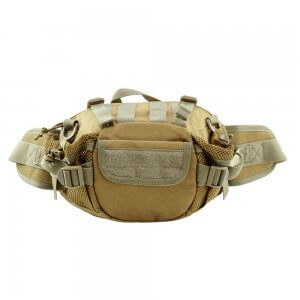 Outdoor MOLLE Tactical Waist Pack (1)