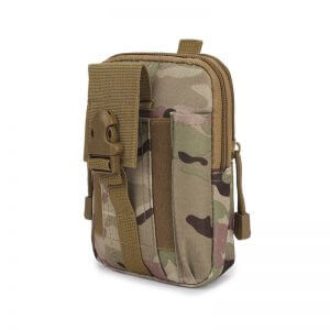 Tactical MOLLE Pouch Waist Bag Pack (1)