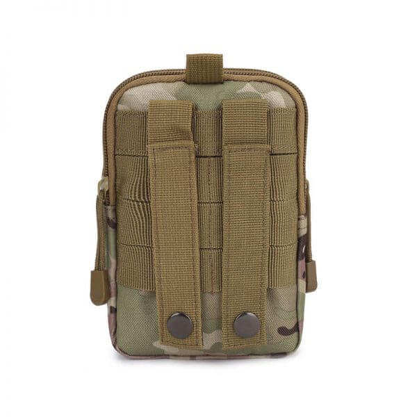 Tactical MOLLE Pouch Waist Bag Pack (4)