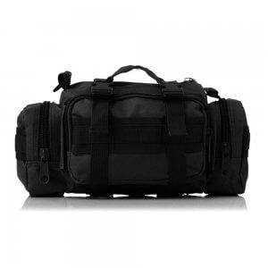 Outdoor Tactical Bicycle/Motorcycle Pack (1)