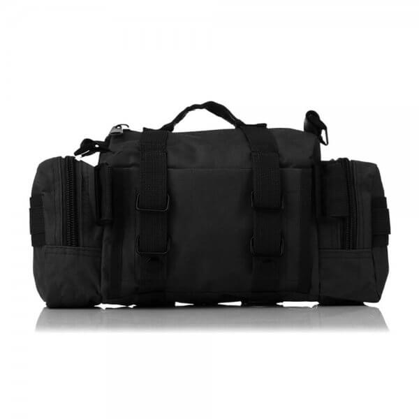 Outdoor Tactical Bicycle/Motorcycle Pack (2)