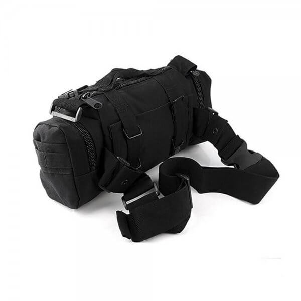 Outdoor Tactical Bicycle/Motorcycle Pack (3)