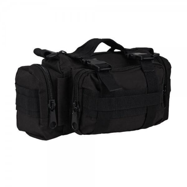 Outdoor Tactical Bicycle/Motorcycle Pack (5)